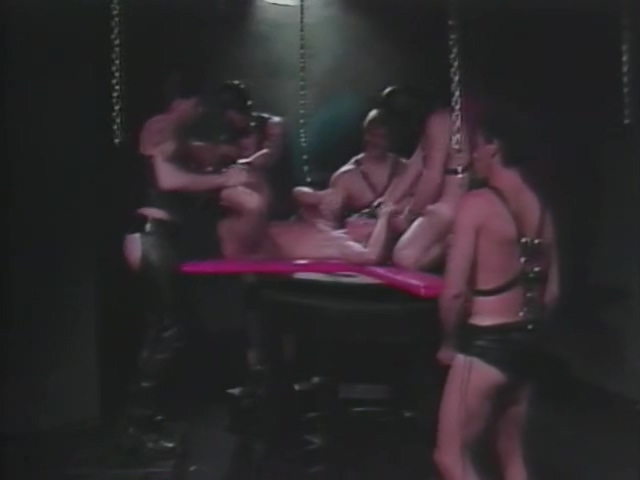 Surferboy Kevin Williams in legendary Lazy Susan scene Sexy halloween girls nude