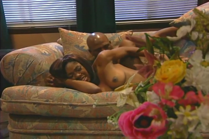 Black Beauty Diana DeVoe Gets Nailed By A Big Cock Massage uitgeest