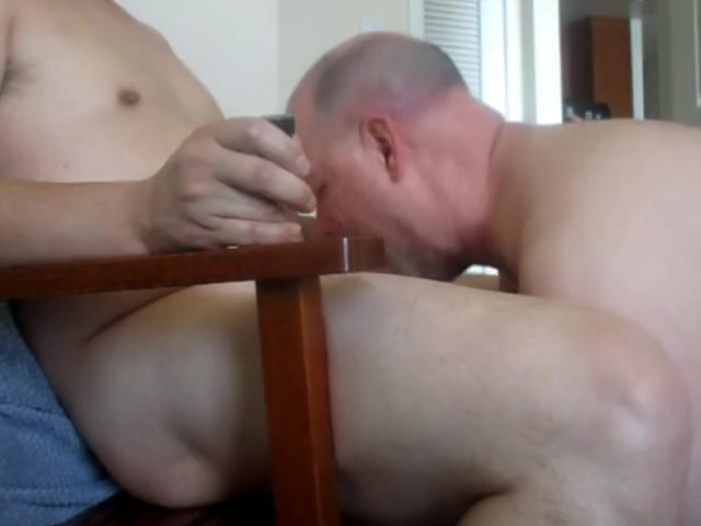 His Masters Voice, Cock And Ejaculations. online videos anal plugs