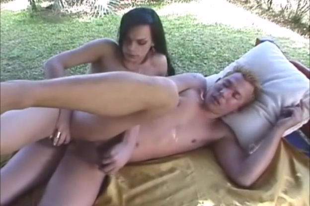 Luciana Lyra - More Than A Woman Gif boobs swimsuit