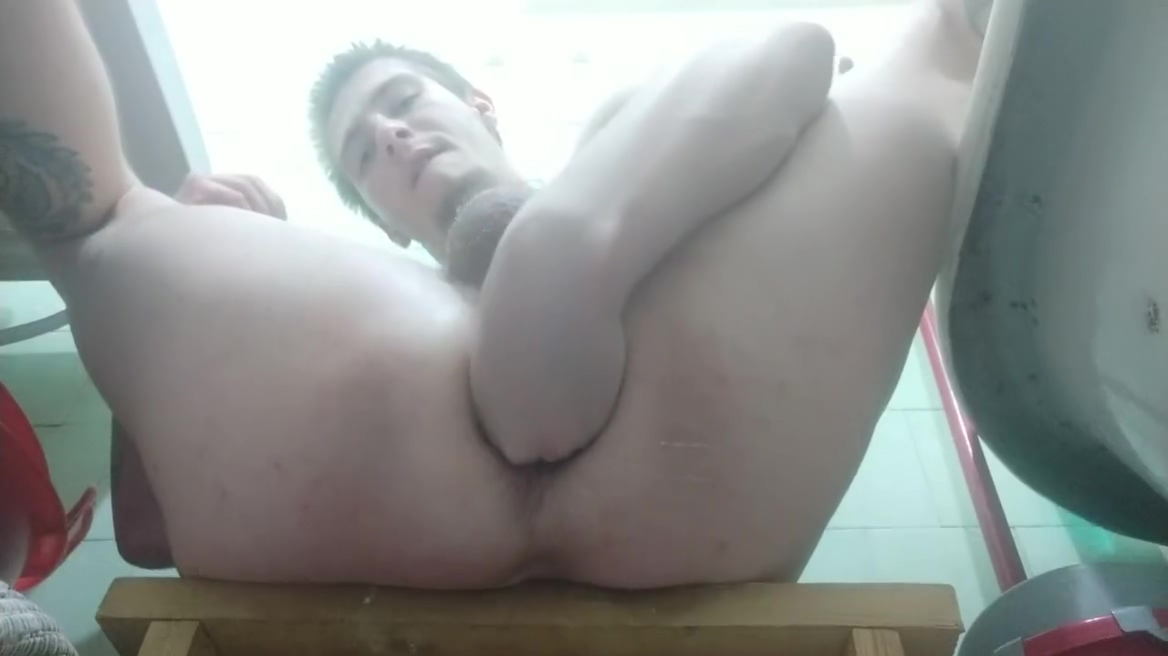 Extreme instertion and prolapse gay porn star gossip