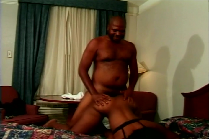 Chocolate Is Going To Get Her Pussy Drilled.