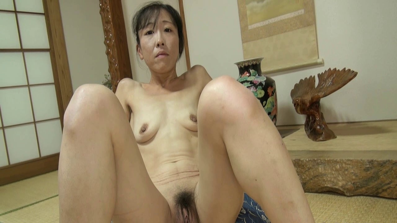 Porn hairy jap girl fuck clitoris