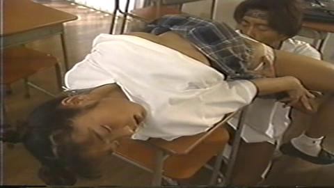 Koi Iijima - Japanese Cuties teenage caveman sex scene