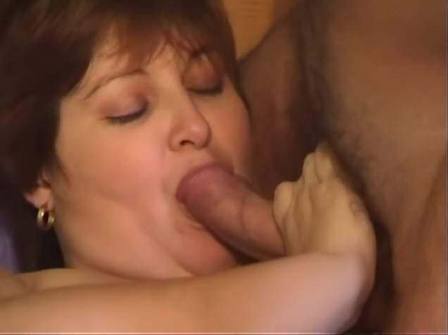 Amateur Fat White Chick Pounded