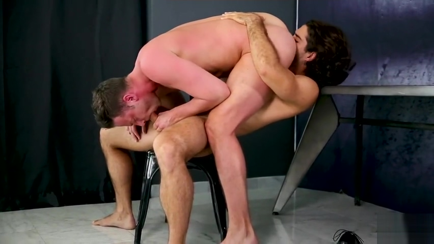 DIEGO SANS & DAMON HEART - THE DRIVER - MN Mature amateur couple enjoying themselves