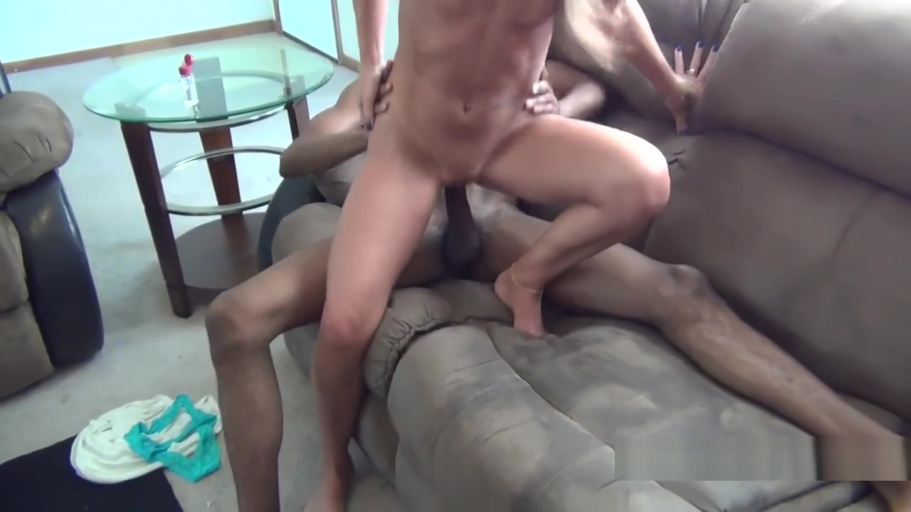 Milf is Horny for BBC Again Hot chick cumshot