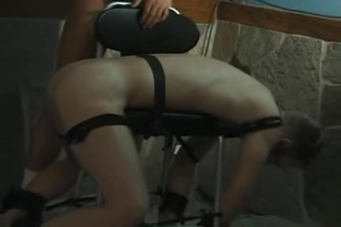 The Salesman part1 Big tits 3d blonde