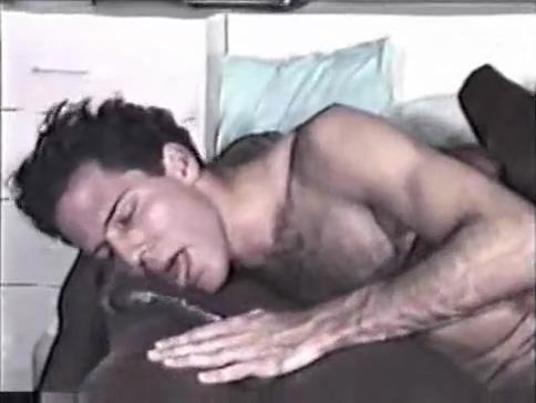 Retro gay interracial threesome Porn sexy black bitches