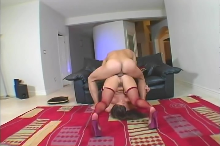 Haley Paige Enjoys A Meat Stick Before Getting Blasted Big booty brazilian milf