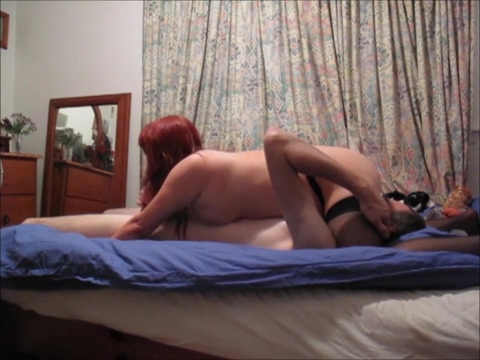 Dirty Talking Red Head MILF 69 Free British HD Porn cd Virtual world with sex