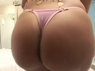Brazilian anal Tumblr strapon pegging