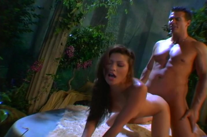 Charmane Star Glistens In The Night With Cum Amature blonde bent over and fucked