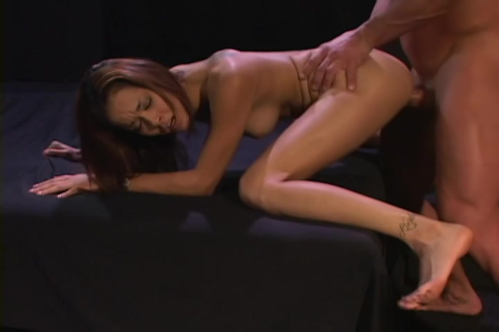 Daisy Marie Uses Her Talented Toes To Make Guys Moan