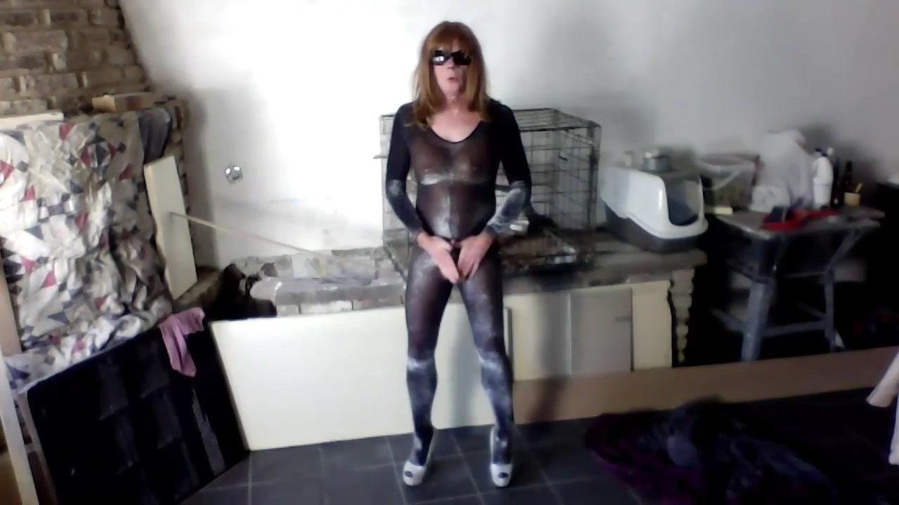 catsuit3 Pinay sex scandal foto