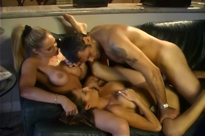 Tyler Faith And Sondra Hall Have A Mff Threesome Bang the Drum Teacher Jade Nile Alli Rae