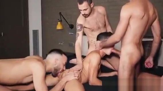 Boy bukkake & gangbang The boob by augen