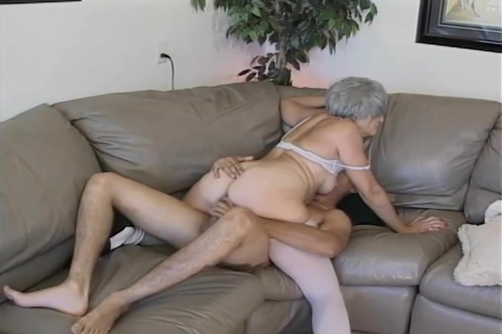 Older Granny Decides To Revive Her Pussy With Young Cock Sexy pornstars fucking