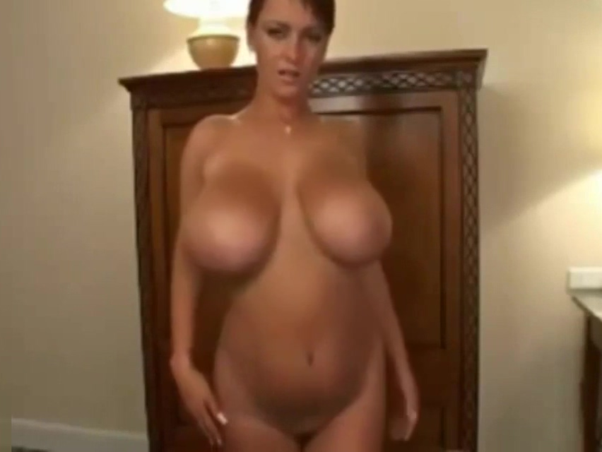 Milf with Fucking big tits Hot sexy potn