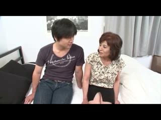 KOP52 Reiko Takami, Miyuki Takasugi Nude gay group