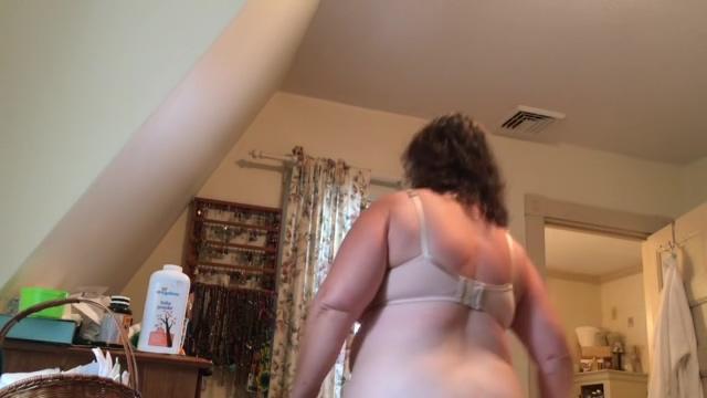My Fat Mom BEST Hidden Cam! hot brazilian free porn