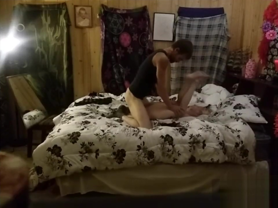 Bells Gets Hard Doggystyle and cumshot from her man Just girl porn stars