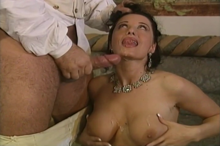 Lea Martini Gets Boned Hard By A Napoleon Lookalike Annie Cruz Cuckold