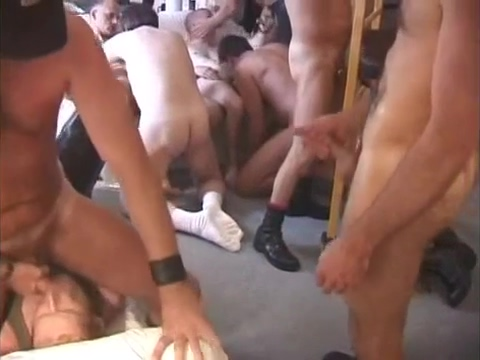 Gay orgy with kinky flavor Whitney port sex tape