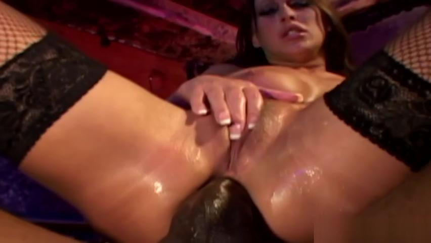 Squeezing Tits Until Cum HD