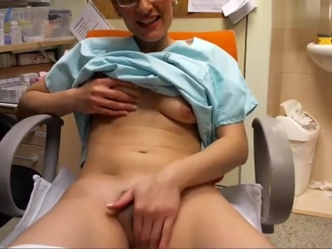Selfie - on duty nurse hot indian sexy com