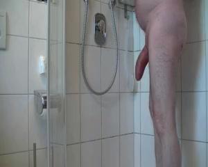 duschen Construction lesbian rimming milk filled ass
