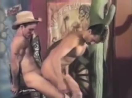 Gay cowboy sex at circus Cum face her lisa