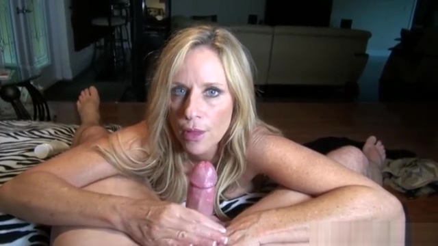 StepMothers Welcome Home HandJob Karen and kate porn