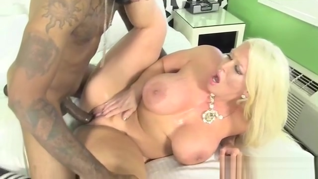 Hottest porn movie Interracial watch only for you
