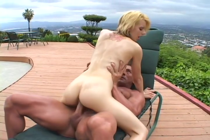Blonde Girl Lexi Was Fucked Hard By John Bree olson free porn forum