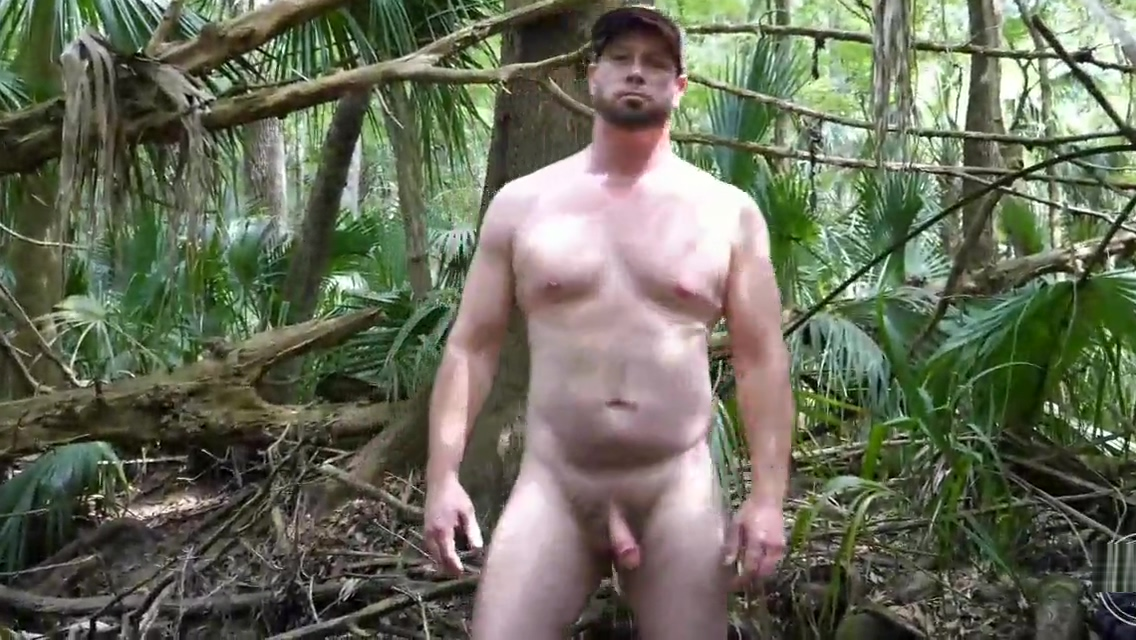 The guy site - in the forest Ben vintage porn movie clips free