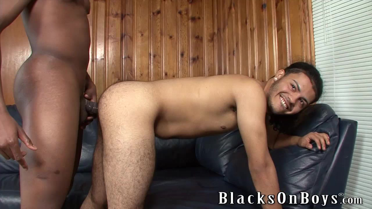 Demarcus Finally Fucks A Black Guy Vidio porno asian hot