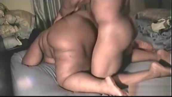 Hot Supersize Juicy Mama Retro Pantyhose Feet Worship