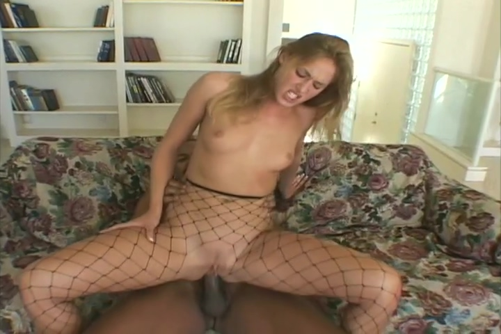 Sexy Lauren Drilled In The Ass By Large Julians Cock.