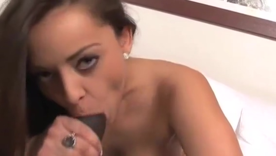 Liza Del Sierra POV virtual girl full show