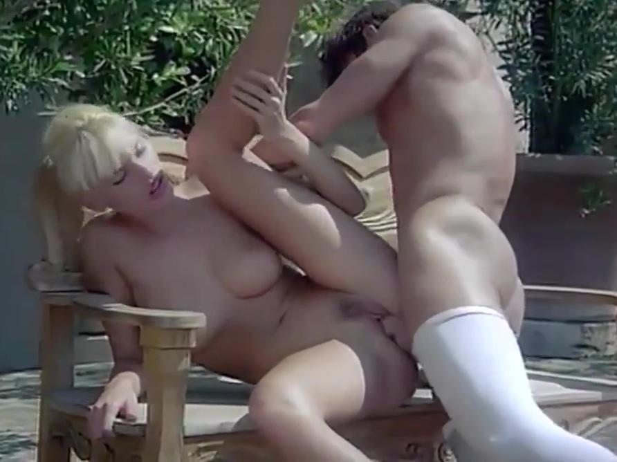 Vintage Orgy 198