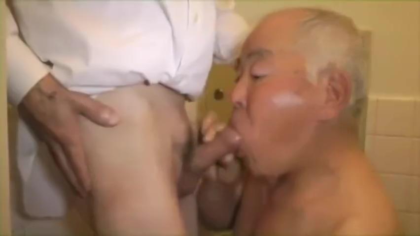 Handsome Daddy Suck Cock In Toilet Part 1 Big tits anal orgasm