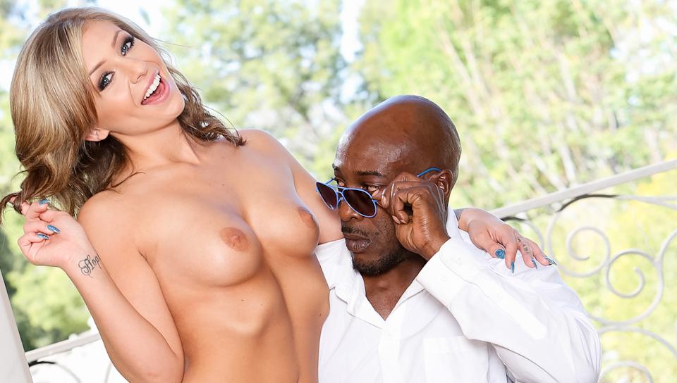 Wesley pijpen porno