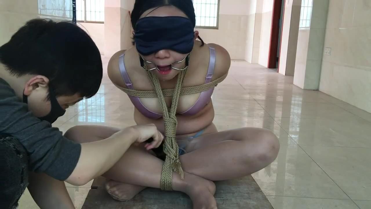 asian bondage?19-1