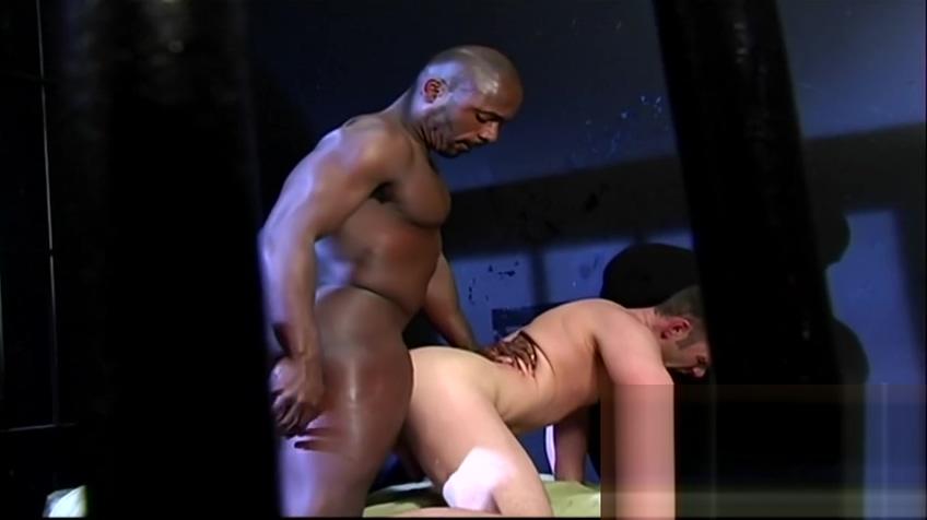 Gay Interracial Prison Sex Very small girl fucked hard