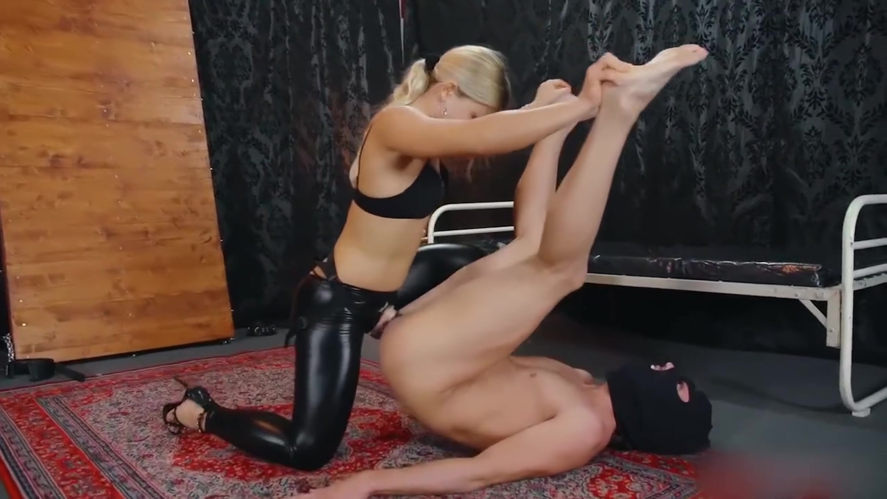 Best porn scene Strap On great only here