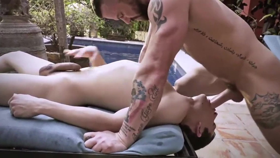 Exotic porn scene homo Big Cock unbelievable full version Adult xxx dvd reviews threesomes