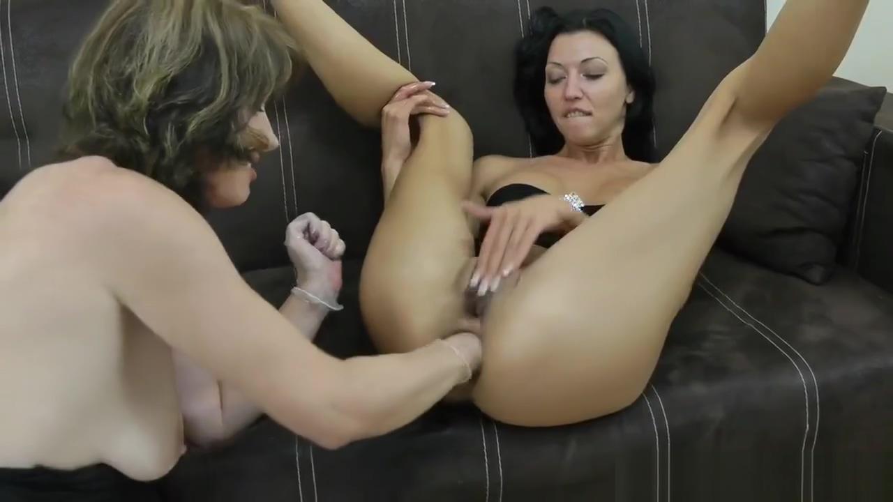 Hot Kinky Jo and Dirty Garden Girl Kianna dior brazzer