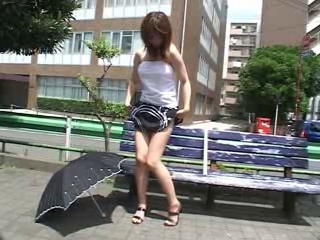 Jun Kubota - 03 Japanese Girls Teen fucks an older lady