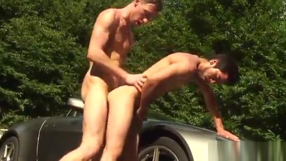 Taking Ad Vantage &ndash Kayden Gray Leotard wrestling